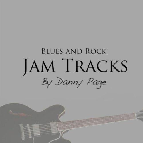 E Hard Blues Rock