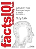 [Studyguide for Financial Reporting and Analysis by Johnson, ISBN 9780130323514] (By: And Collins and Johnson Revsine and Collins and Johnson) [published: October, 2006]