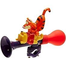 Winnie the Pooh mit Tiger Hupe