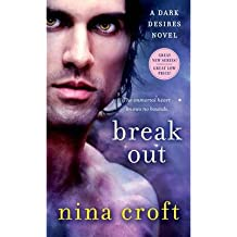 [(Break Out)] [ By (author) Nina Croft ] [October, 2014]