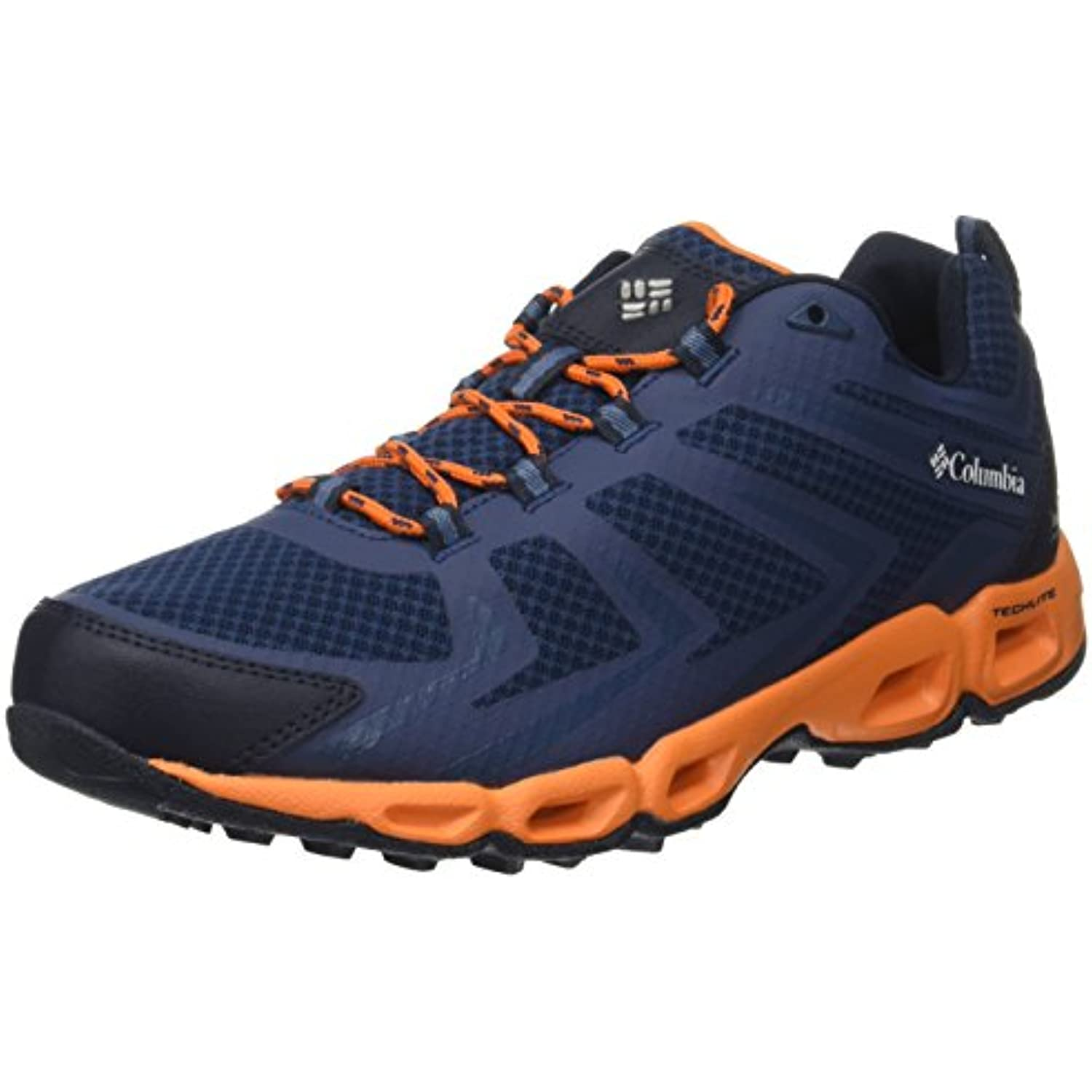 Columbia Ventrailia 3 Low, Scarpe Parent da Escursionismo Uomo  Parent Scarpe 0db5b6