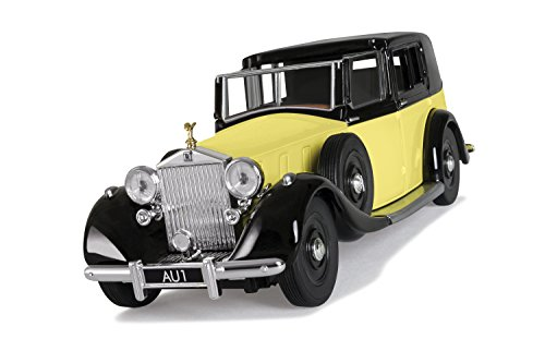 Corgi cc06805 James Bond Rolls Royce Phantom III Modell Goldfinger - Modell Phantom Rolls-royce