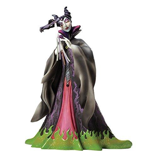 ENESCO 4046616 Disney Showcase Collection Maleficent Masquerade