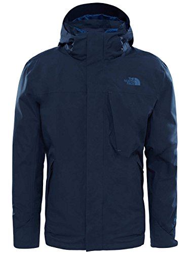 The North Face Mountain Light Triclimate Jacket Men - Doppeljacke (Mountain Jacket Men)