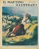 Drammatica lotta con un lupo. La contadina Maria Jovanovic, a Nis, in Jugoslavia, ha affrontato un lupo che assaliva il gregge e, benche ferita, riuscì ad uccidere il lupo a colpi di randello.