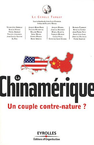 La chinamérique: Un couple contre-nature?