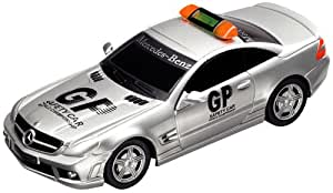 "Carrera Digital 143 - voitures pour circuit - 20041334 - 1/43 eme digital - AMG Mercedes SL 63 ""Safety Car"" *"