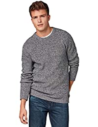 404691845b64 Tom Tailor Denim - Pull - Manches Longues - Homme