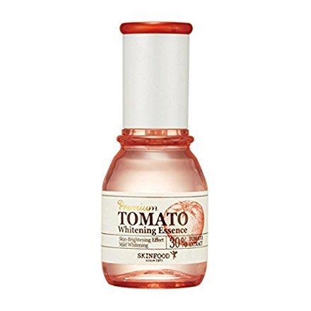 [Skin Food] Premium Tomato Whitening Essence 50ml