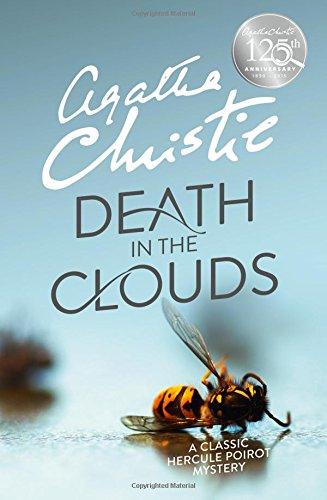 Death in the Clouds par Agatha Christie