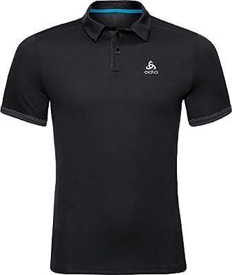 Odlo Herren Polo Nikko F-Dry Light Shirt von Odlo (ODLOA) - Outdoor Shop