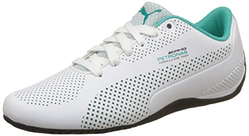 2680f7fd8d4 Puma Mercedes AMG Petronas Drift Cat 5 Ultra 305978 01 Mens Sneakers    Casual shoes   Trainers White 8 UK - Buy Online in Oman.