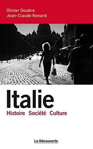 Italie par Olivier DOUBRE