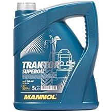 MANNOL Tractor superoil API CD motorenöl, ...
