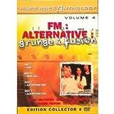 Hard Rock Anthology,  Volume 4 : Grunge & Fusion