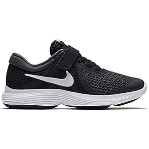 Nike Unisex Kids Revolution 4 (PSV) Running Shoes