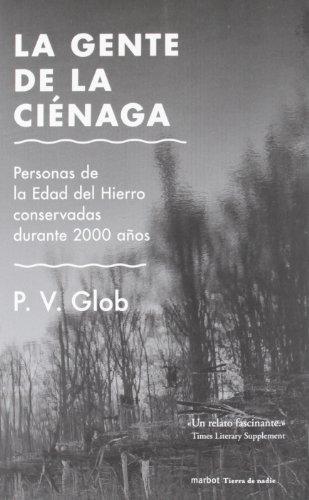 Gente De La Cienaga, La (Tierra De Nadie)