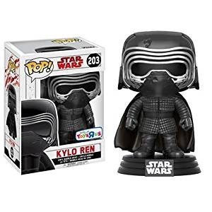 Funko Pop Kylo Ren (Star Wars 203) Funko Pop Kylo Ren (Star Wars)