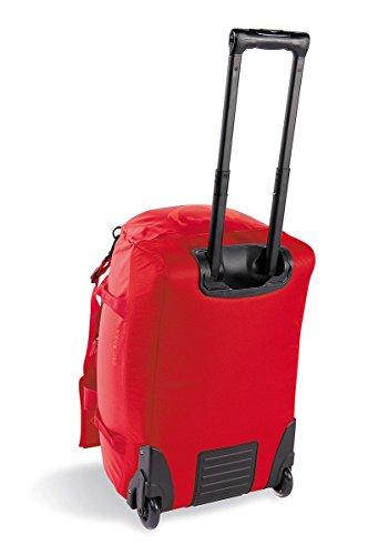 Tatonka Rolltasche Barrel Roller, 57 x 37 x 35 cm, 60 Liter Red