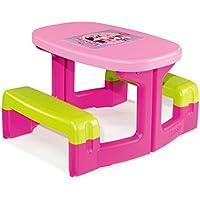 Smoby 310291 - Minnie Picknick-Tisch