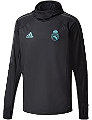Adidas Real Madrid Warm, Sweat pour homme