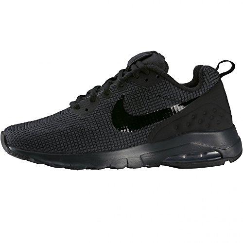 Nike Damen Air Max Motion Liteweight SE Laufschuhe, Schwarz (Black/Black-Anthracite), 41 EU Nike Damen Schuhe Laufen