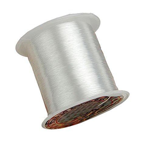 SODIAL(R) 70m/Rouleau 0.25mm corde fil de cordon pour...