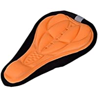 Amazon Fr Tapis De Selle Orange Sports Et Loisirs