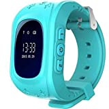 SeTracker Smart Watch for Kids Tracker Micro Sim Card Support Smart Phone Control
