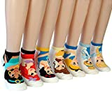 Frauen Disney Socken Baumwolle Marke