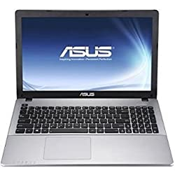 Asus A541UV-DM978 Laptop (CORE i3 7th Gen/ 4GB RAM/ 1TB / 2GB GRAPHIC/ ENDLESS)-SILVER