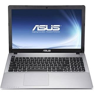 Asus A541UV-DM978 Laptop with CORE i3 7th Gen/ 4GB RAM/ 1TB / 2GB Graphic (Silver)