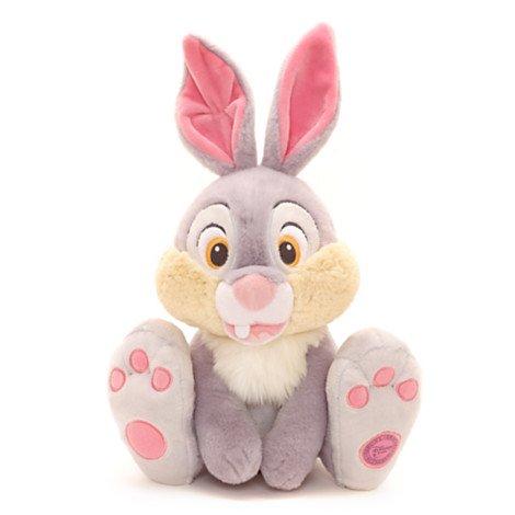 Bambi Disney - Disney Bambi 35cm Thumper souple en