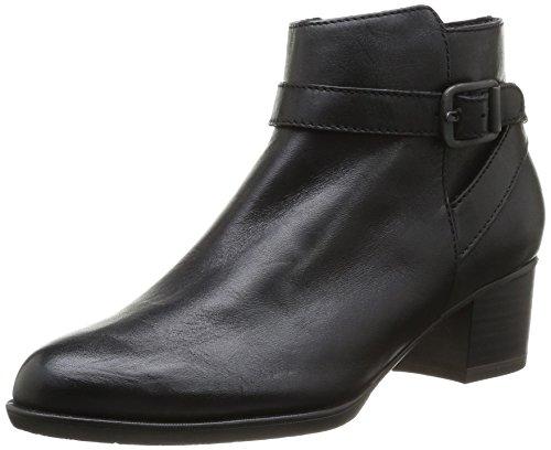 TAMARIS 1-1-25354-23 001 Damen Stiefel Schwarz (BLACK 1)