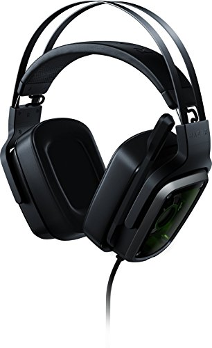 Razer Tiamat 7.1 V2 - Analoges 7.1 Surround Sound Gaming Headset - Echter 7.1 Surround Sound, Audio-Steuerungseinheit & Razer Chroma RGB Beleuchtung