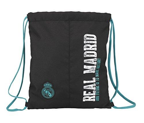 Real Madrid Saco Plano 40 cms