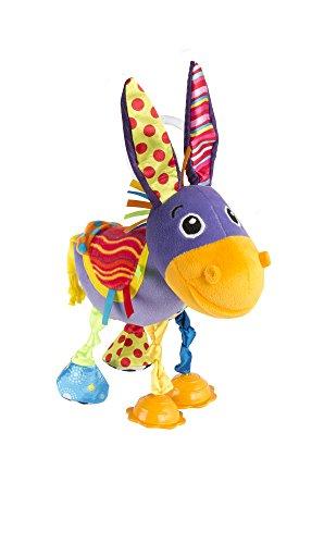 Image of Lamaze Squeezy Donkey