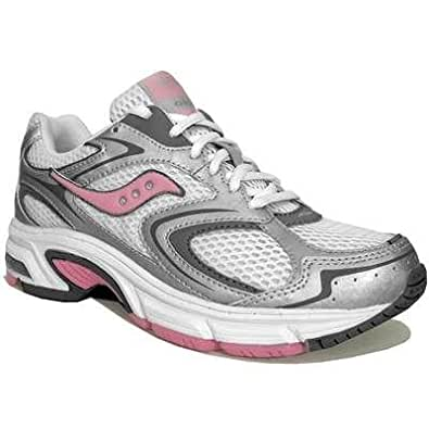 Saucony Lady Grid Gemini Running Shoes, SMLL UKL7
