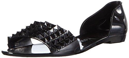 kamoa PsNadia, Chaussures de plage et Piscine - femme Noir - Noir