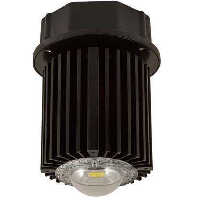 Luxna Lighting Hallen-Reflektorleuchte, 100W LED-Modul