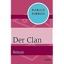 Der Clan: Roman
