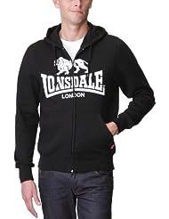 Lonsdale Krafty - Veste Sportswear - Homme
