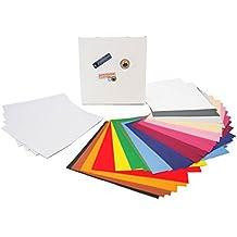 12 800 gommettes stickers autocollantes - La Manufacture du Pixel - Pixel Art, Loisir Créatif, Mosaïque, Fun ! - Créez à l'infini tout l'art qui vous ressemble - Collection Zinc