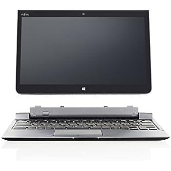Fujitsu Stylistic Q775 13.3-Inch Pen Hybrid Tablet (Intel core i5 2.9 GHz, 4 GB ddr3_sdram RAM, 128 GB SSD, Intel HD Graphics 5500, Windows 8 Professional)