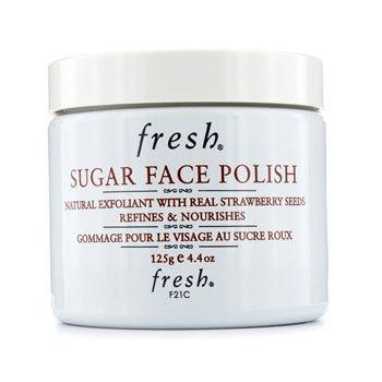 Fresh Sugar Face Polish 125ml/4.2oz - Hautpflege -