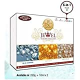 TBC By Nature, Jewel Luxury Facial Kit, (Multicolour)