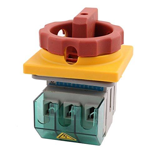 Aexit 6 Schraubklemmen GLD2-25A Universal-Umschalter (24cd800416b06af39899180738f3ec98)