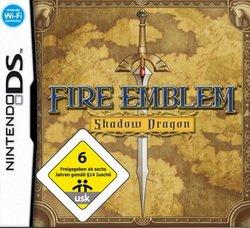 Fire Emblem - Shadow Dragon (Fire Emblem Ds-spiele)