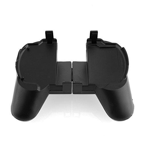 Hanbaili Controller Joypad Gamepad Handgriffhalter Game Case Griff Ständer für SONY PSP 2000 3000 Psp-controller Grip
