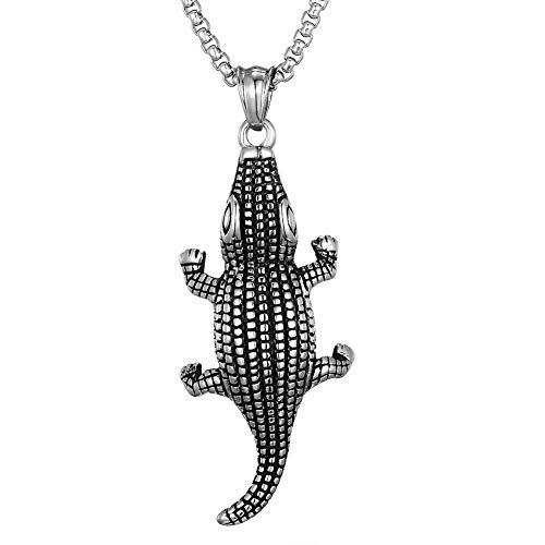 - Mens Krokodil Kostüm